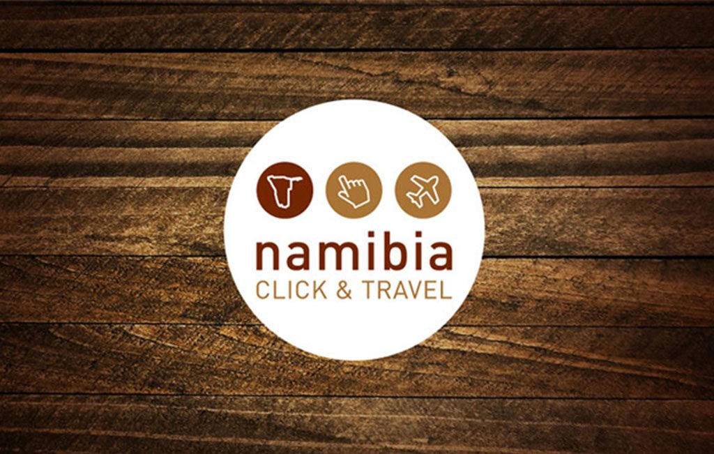 namibia CLICK & TRAVEL