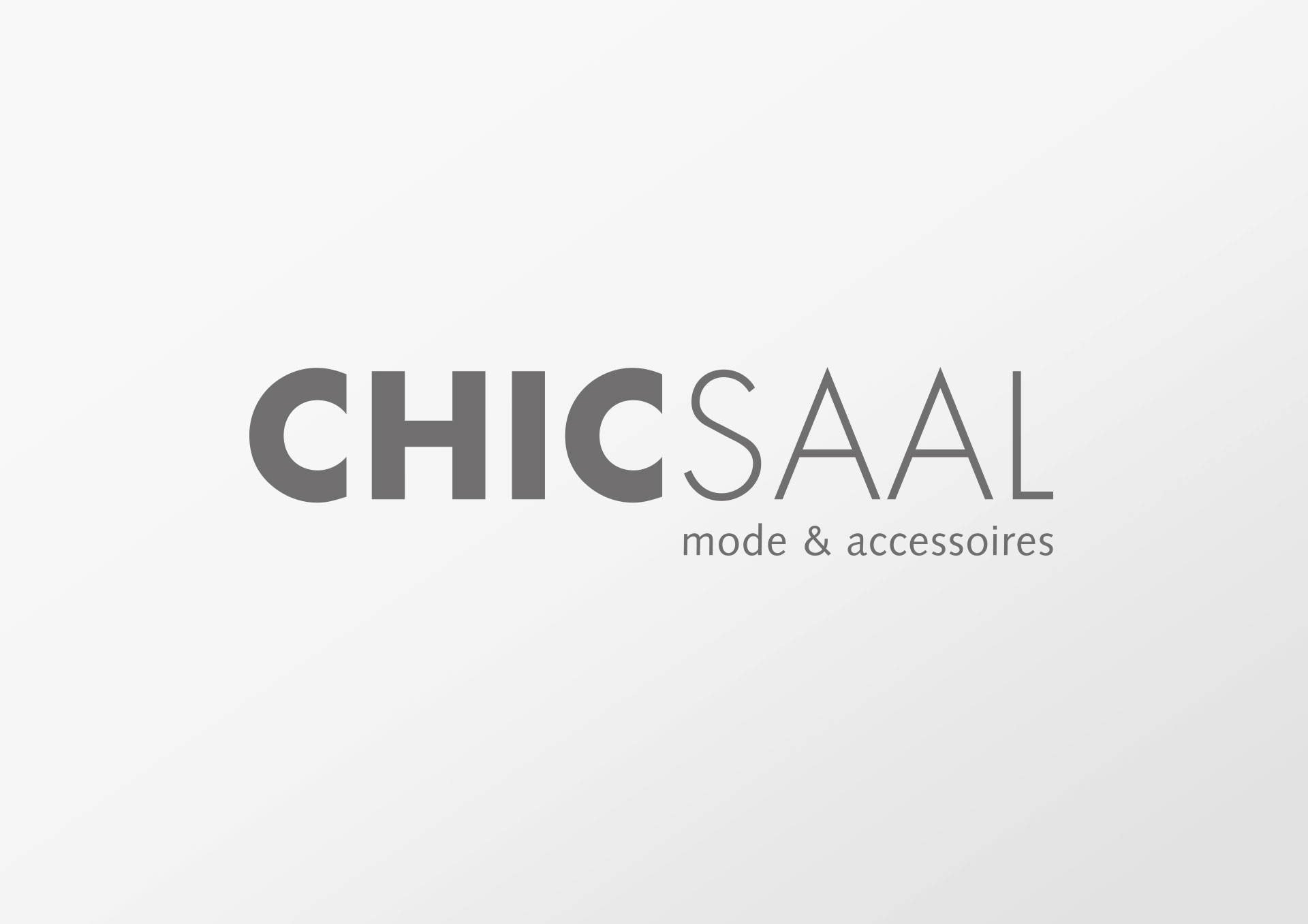 CHICSAAL mode & accessoires