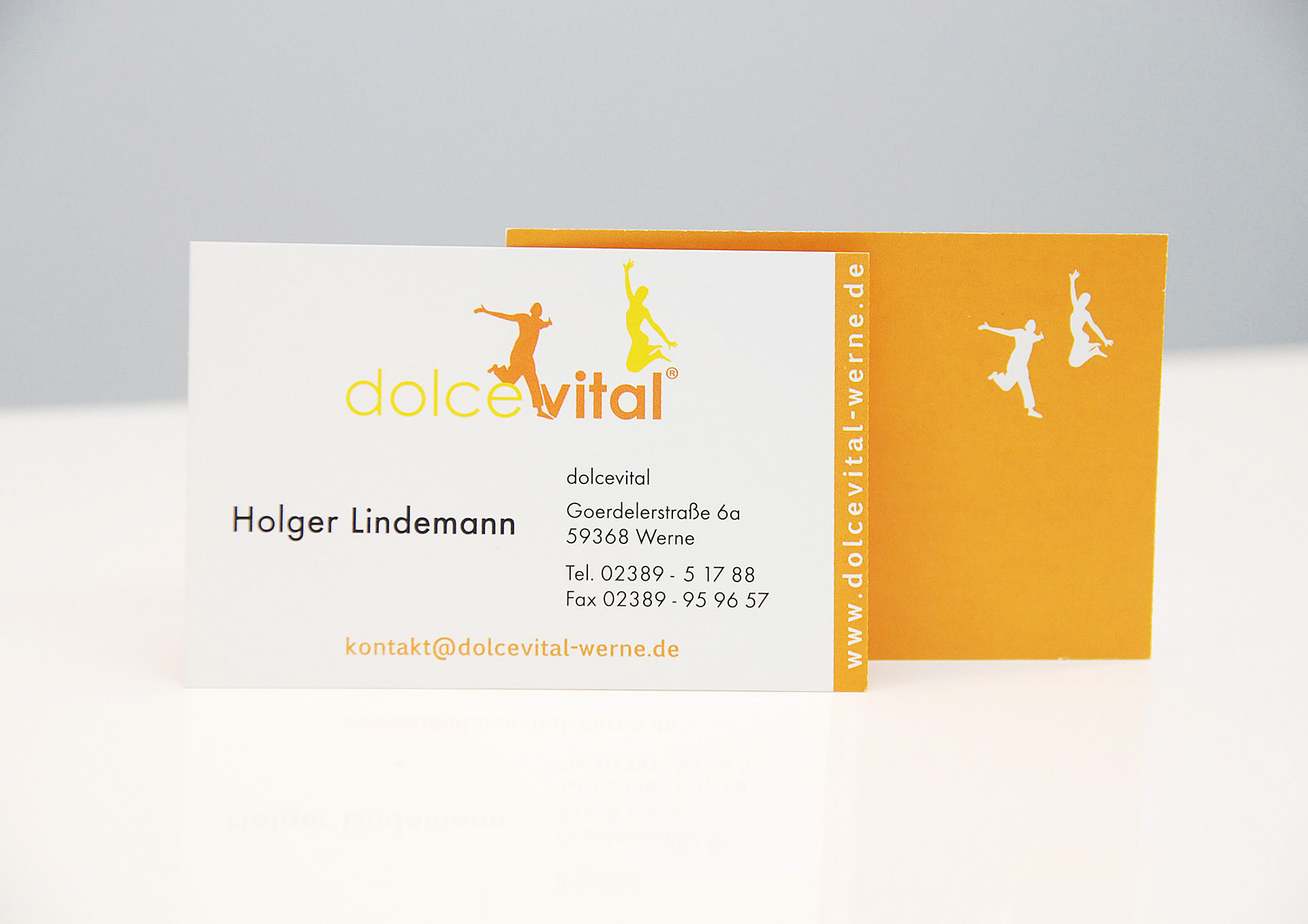 DOLCEVITAL Physiotherapie