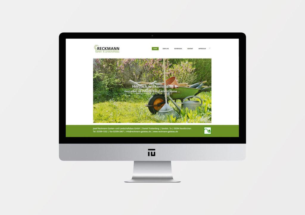 RECKMANN Garten- & Landschaftsbau